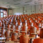 leuchtdiode lecture-hall foto yinan chen pixabay